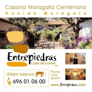 Restaurante Entrepiedras